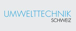 Umwelttechnik Schweiz - Logo