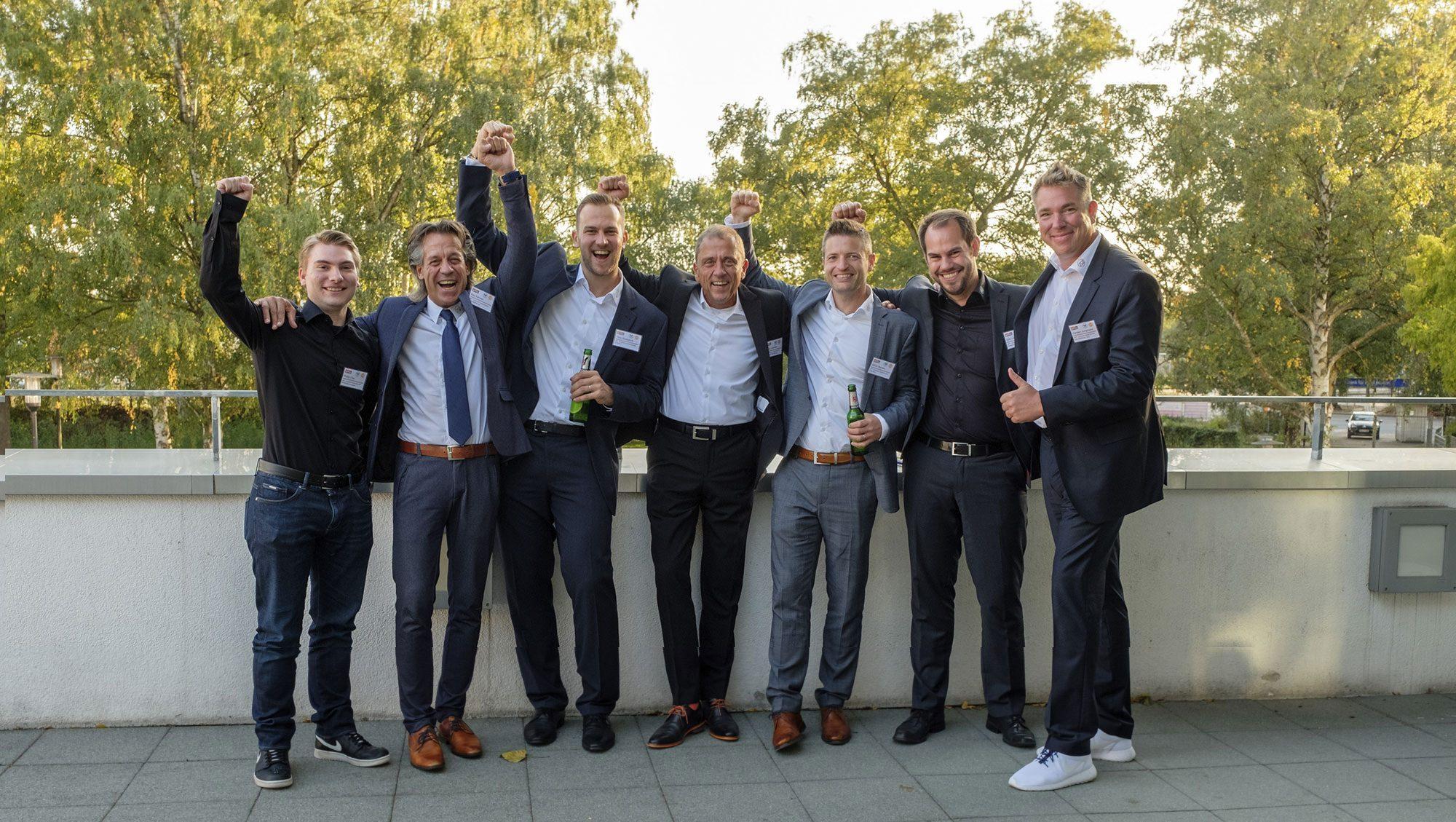 JST-Team   Konferenz ko:mon 2018