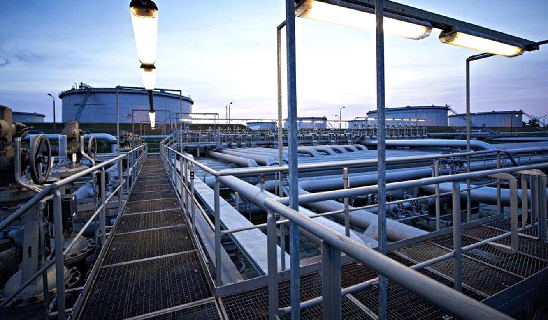 JST MVL Schwedt: Leitwarte überwacht Verarbeitung des Rohöls