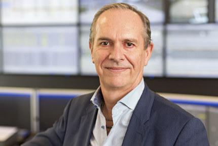JST MVL Schwedt: Projektleiter Pascal Havy zufrieden mit Leitwarten-Lösung