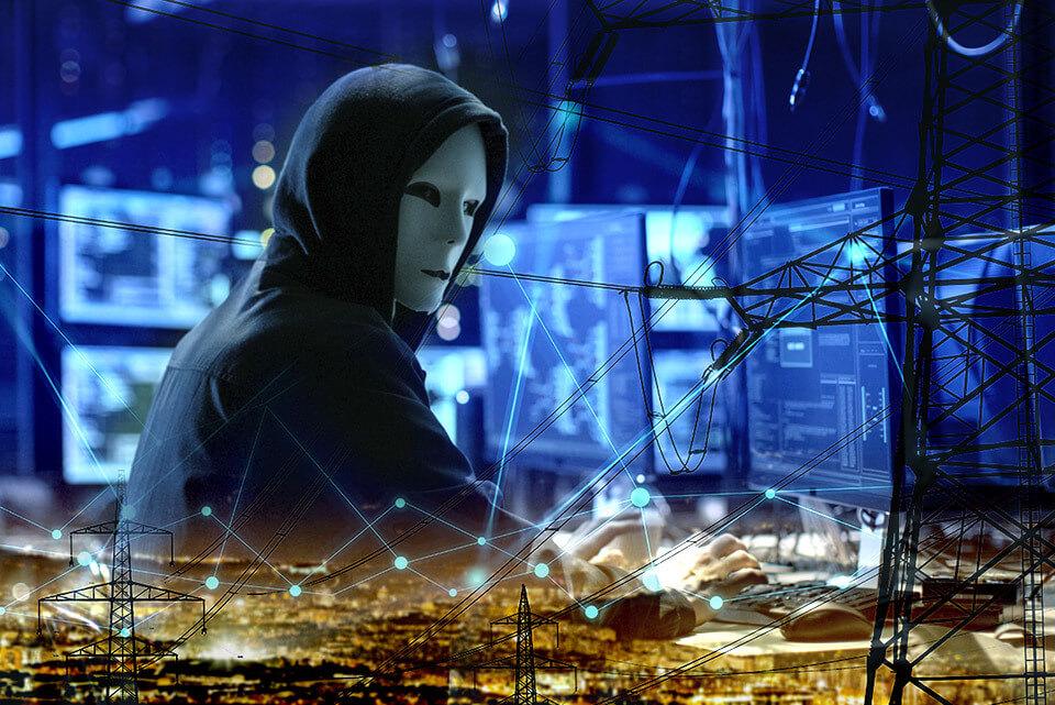 JST Aktuelles - Warnen vor Cyberattacken