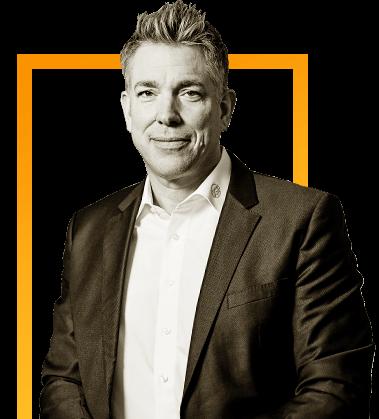 JST-Geschäftsführer Carsten Jungmann