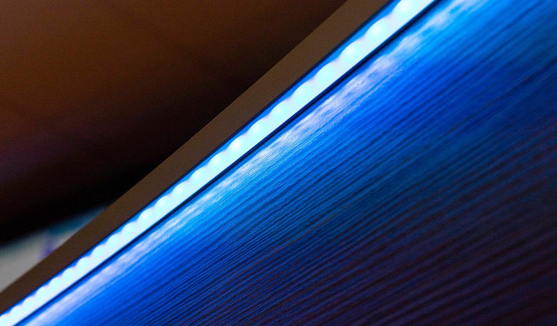 JST VA Erzberg: Lichtsignal für proaktive Alarmierung am Leitstellentisch