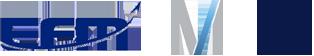 Logo EFM + Flughafen München + Lufthansa