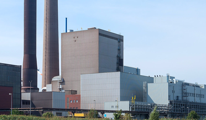 JST INGAVER: Produktionsstätte Arcelor Mittal in Bremen