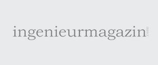 Ingenieurmagazin.com - Logo