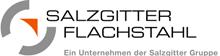 Salzgitter Flachstahl Logo
