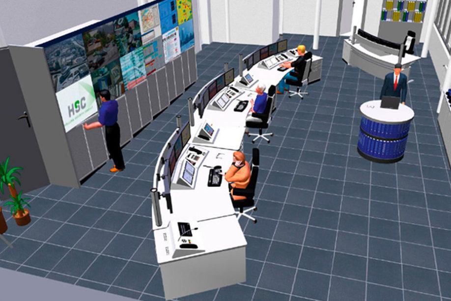 JST Magazin: HSC 3D-Planung