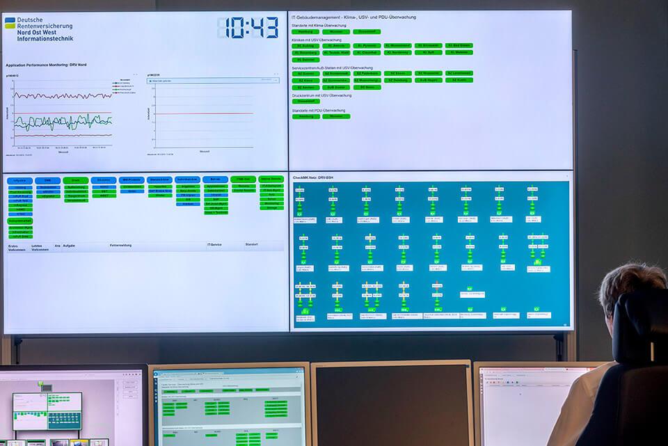 JST Aktuelles: Neue Referenz - Now IT Hamburg veröffentlicht