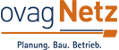 ovag Netz GmbH - Logo