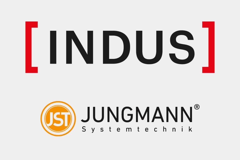 JST Aktuelles - INDUS Holding AG