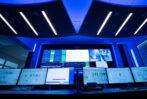 JST Aktuell - neue Referenz HeidelbergCement - Beleuchtung und Akustik
