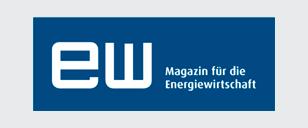EW Magazin - Logo