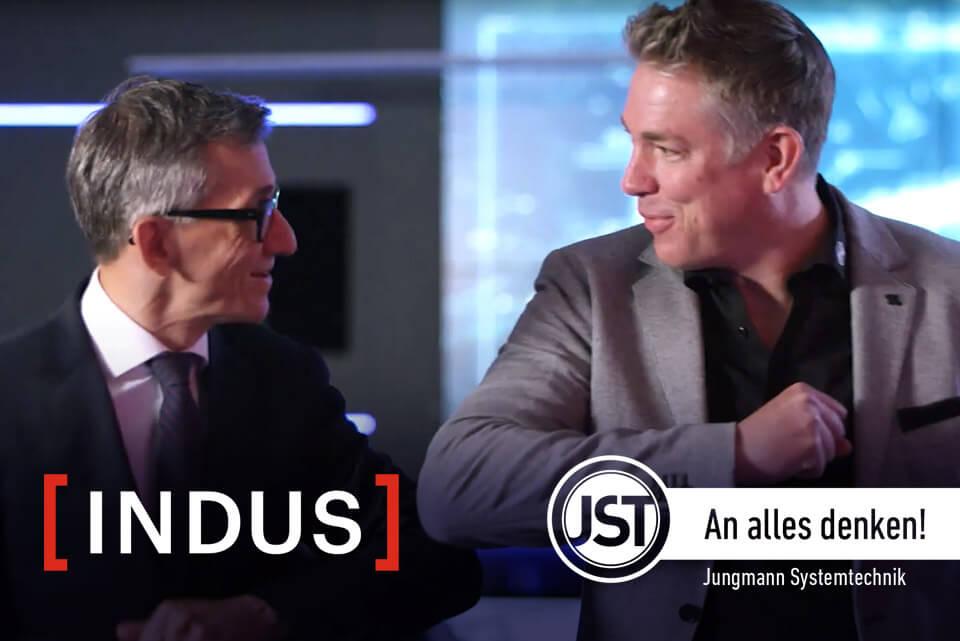JST Aktuelles - INDUS KoSi Film