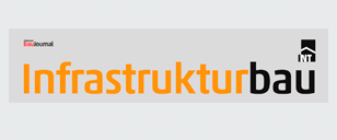 Infrastrukturbau - Logo
