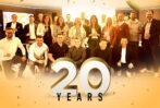 JST aktuell: 20 Jahre